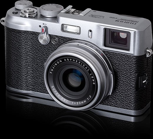 back from the dead fujifilm boosts x100 with major firmware upgrade rh dpreview com Fuji X-E1 Fuji Instax Camera