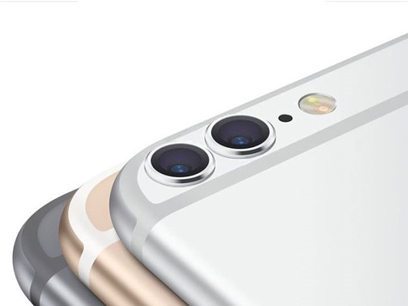 Lawsuit claims Apple's dual-camera setup in recent iPhones infringes on 2003 patent