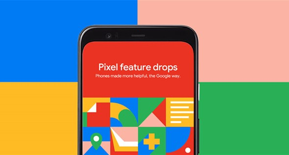 Google Pixel 4 'Feature Drop' brings post-capture Portrait
