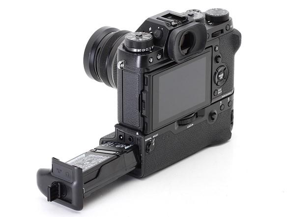 Elevating X-Trans? Fujifilm X-T2 Review 3