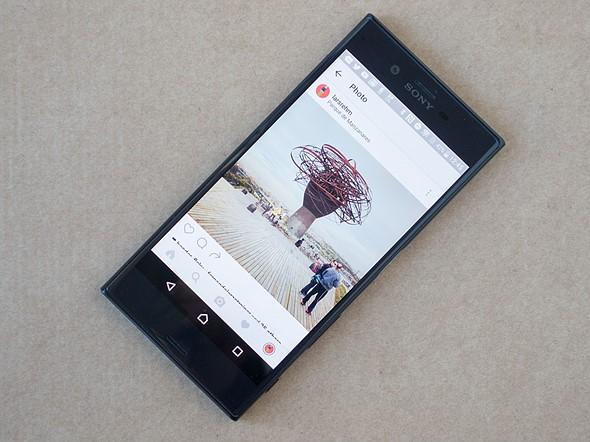 Sony Xperia XZ scores 87 in DxOMark Mobile testing 1