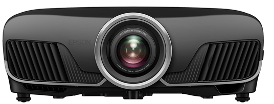 Epson's 4K home projectors to go on sale next month 1