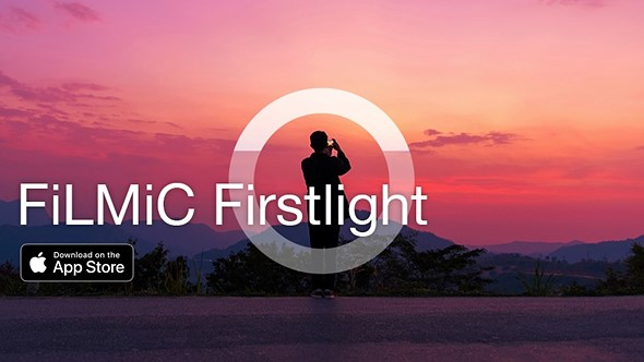 FiLMiC launches Firstlight, a stills camera app with Raw capture, live analytics and more