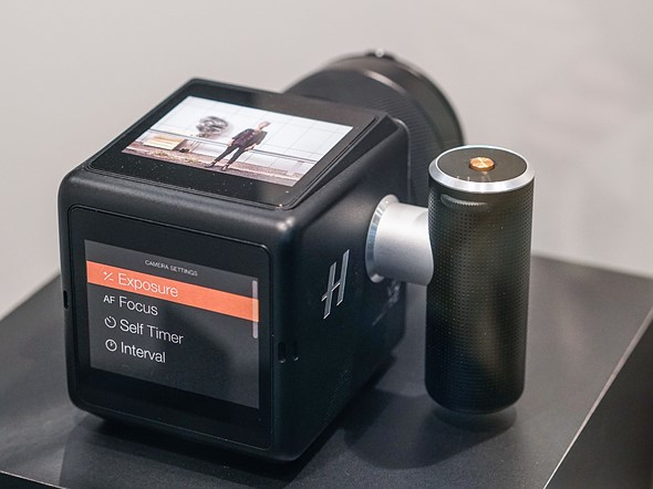 Photokina 2016 interview: Victor Hasselblad would be proud 5