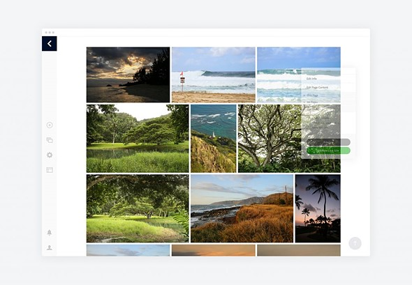 Adobe just made it way easier to import Lightroom collections into Adobe Portfolio