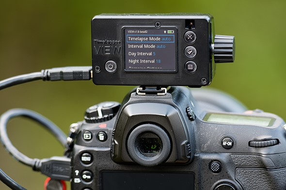 Review: Timelapse  makes day-to-night time-lapse sequences easy