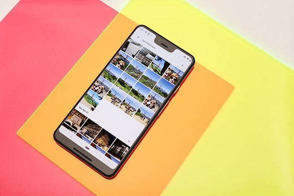 Three things I love about the Pixel 3 and one that I don't