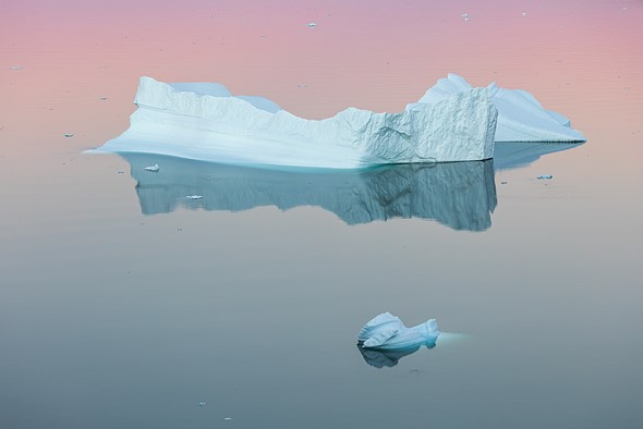 Photo of the week: Colors of the Arctic 1