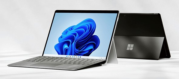Getting flexible: Microsoft announces Surface Pro 8, Surface Laptop Studio and Surface Duo 2