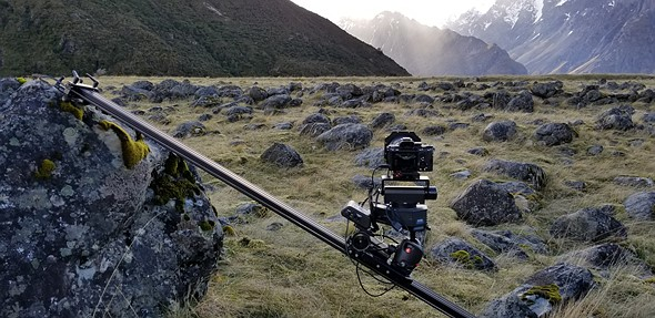 Watch Drew Geraci's latest time-lapse masterpiece, shot with Sony a7R III 2