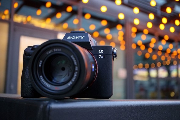 Sony a7/R III firmware 2 0 unlocks all AF modes with adapted