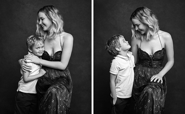 Photographing Jennifer Lawrence: A photographer's dream come true 9