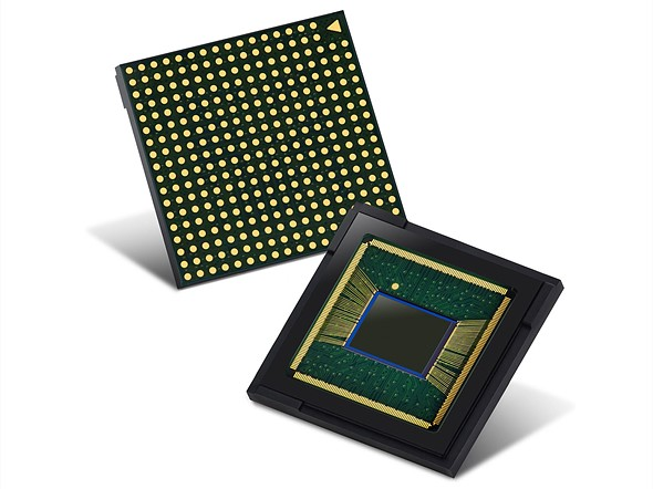 A sample image from Samsung's 64MP Quad-Bayer sensor has appeared online