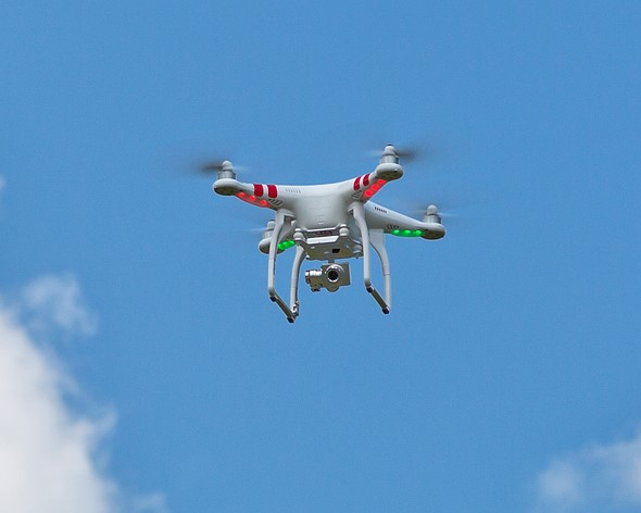 Swedish court rules drone photography is surveillance and requires a permit 1
