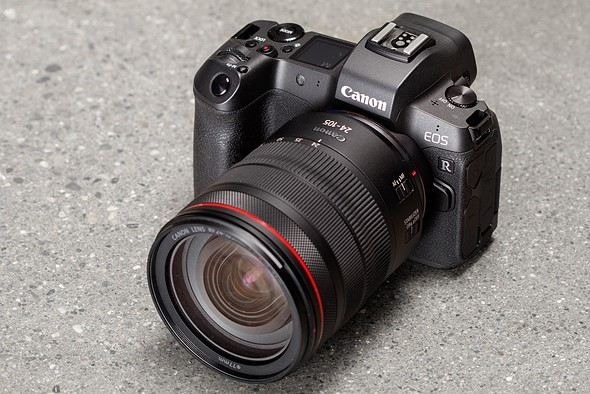 Canon EOS R review  Digital Photography Review 870acfe666470