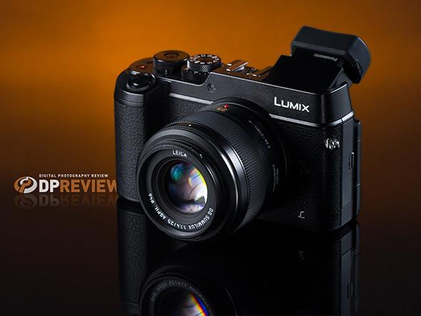 Great Eight: Panasonic Lumix DMC-GX8 review: Digital Photography Review