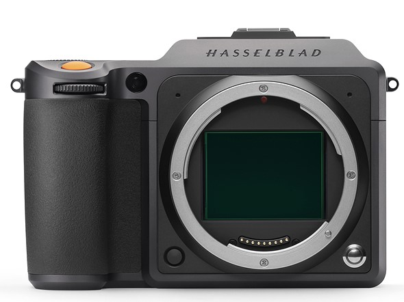 Hasselblad launches X1D II 50C with improved handling, faster responses and  lower price: Digital Photography Review