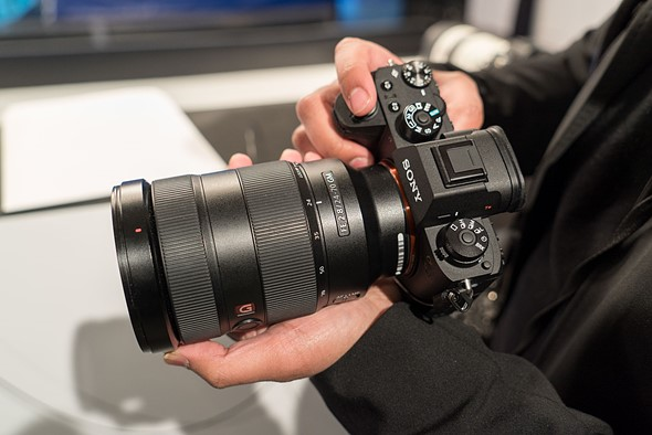 Sony a9 shooting experience: Here's why I'm impressed 3