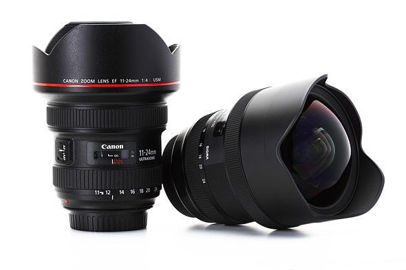 Sigma 12 24mm F4 Dg Hsm Art Lens Review Digital Photography Review