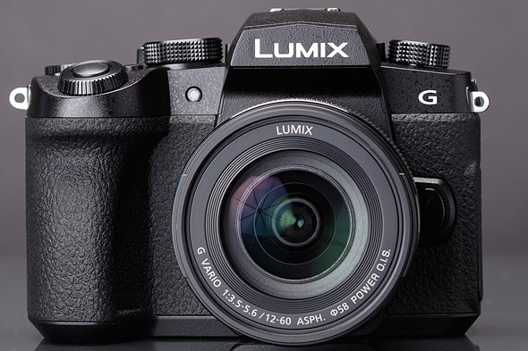 Panasonic Lumix DC-G95/G90 Review: Digital Photography Review