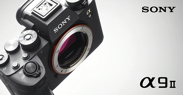 The a9 II is the camera Sony had to make - but they didn't make it for you:  Digital Photography Review