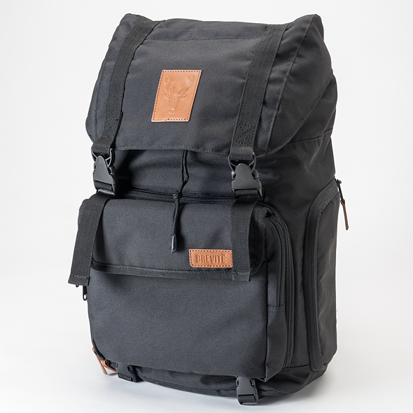 Brevite launches two new Incognito camera backpacks 3
