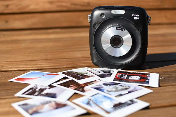 Image result for instax SQUARE SQ10