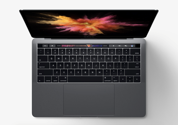 Apple's Phil Schiller explains why the new MacBook Pro doesn't have an SD card slot 1