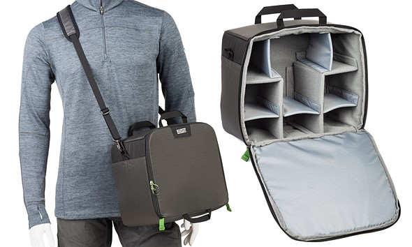 Think Tank Photo's Stash Master 13L is a modular travel cube for your camera gear