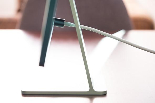 Apple M1 iMac - fuente de poder