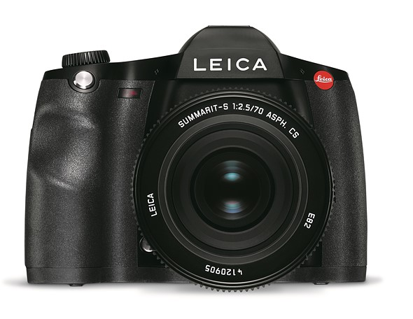Leica offers free fix for faulty AF in some S lenses 1