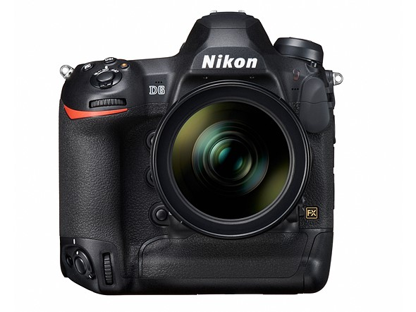 Nikon developing D6 professional DSLR: Digital Photography