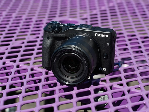 rebel in your pocket canon eos m3 review digital photography review rh dpreview com Canon EOS 5D Mark IV Canon EOS T3 For Dummies