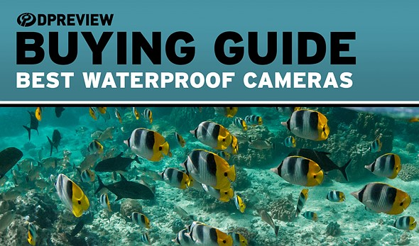 Best Waterproof Cameras Of 2019 Digital Photography Review