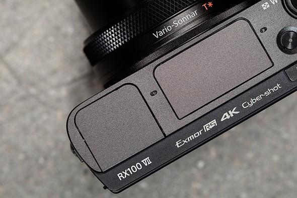 Sony Cyber-shot DSC-RX100 VII Review