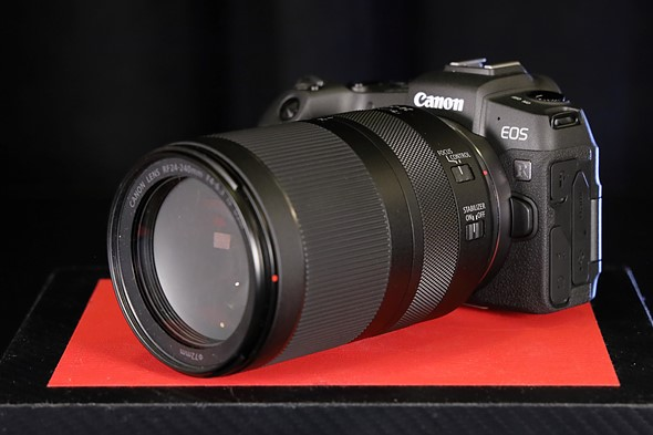 Interview: Understanding RF, DS and DO - we talk to Canon about its