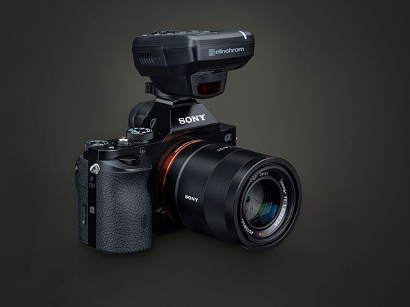 Elinchrom adds Sony compatibility to its high speed sync Skyport Plus HS wireless controller 1
