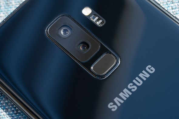 Samsung Galaxy S9 Plus Review: Digital Photography Review