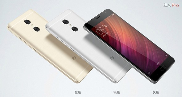 Xiaomi Redmi Pro offers dual-cam and OLED technology at budget price point 2