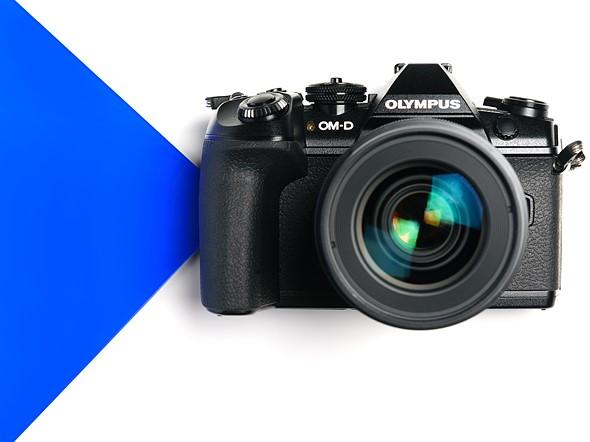 Ultimate OM-D: Olympus E-M1 Mark II Review: Digital