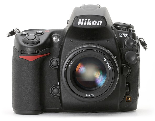 NIKON D700 DIGITAL CAMERA DRIVERS