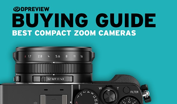 2019 Buying Guide: Best compact zoom cameras