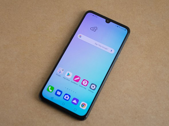 LG's G8X ThinQ Dual Screen might just be a killer feature ahead of its time