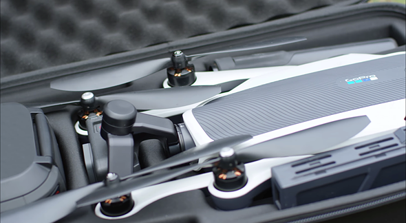 Gopro Exits Drone Market Cuts Over 250 Jobs And Drops