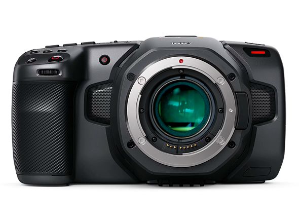 Speedbooster launched for 6K Blackmagic Pocket Cinema Camera to emulate full frame sensor