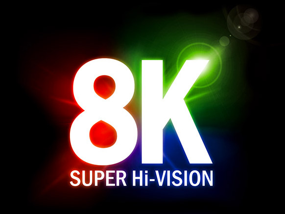 Here it comes: Japanese network begins airing 8K broadcasts 1