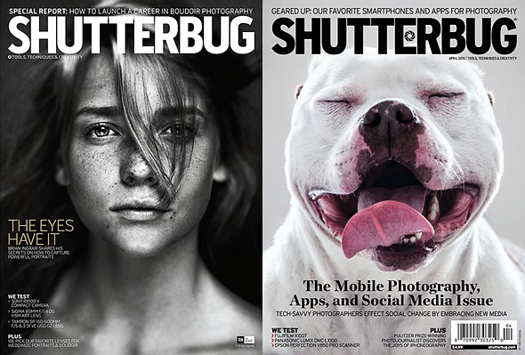 Shutterbug shuts down print publication after 45 years, goes 'web only'