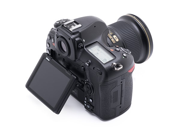 Nikon firmware updates add direct Wi-Fi connectivity to D850