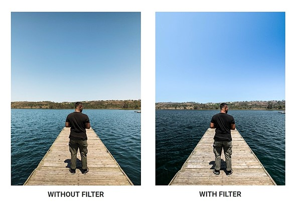 Sandmarc launches hybrid ND/polarization filters for