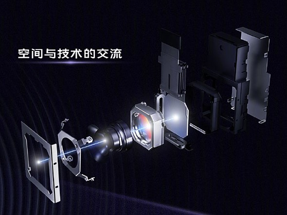 Vivo shows its 'gimbal-like' smartphone camera stabilization system